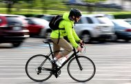 Bike to Work Day taking place on May 17