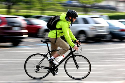 Bicyclist input need to create Prince William County map