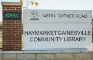 Trees planted at Haymarket-Gainesville library to honor Civil War soldiers
