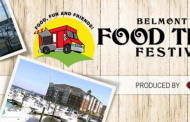 Food Truck Festival at Belmont Bay in Woodbridge, May 14