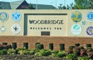 Woodbridge 'welcome' sign to be torn down for Route 1 construction