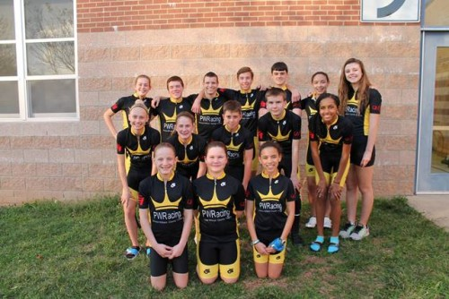 Prince William Racing looking for student bike riders