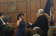 Petula Metzler is Prince William's newest General District Court judge