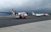 U.S. Coast Guard celebrates anniversary with D.C. flyover