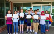 Prince William 6th & 7th grade students win STEM engineering awards