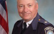 Prince William police name Barry Barnard as new chief