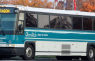 PRTC to get 5 new commuter buses for OmniRide routes