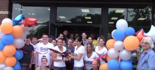 ITB Crossfit in Woodbridge now open