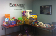 PWEA holds collection drive for West Virginia flooding victims