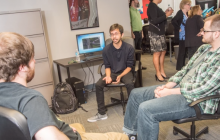 Virginia Serious Games Institute brings opportunity, economic development for small companies