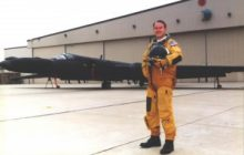 Air Force Colonel to speak about career as U-2 pilot at Freedom Museum