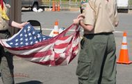 Celebrate Flag Day on June 14 at Prince William's Flag Collection Center
