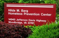 Woodbridge homeless shelter celebrates 25 years of service