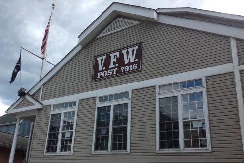 Occoquan VFW Post 7916 celebrates 70th anniversary