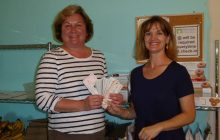 Haymarket food pantry receives $4.3K donation from 100 Women Who Care