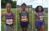 3 Dale City youth athletes qualify for USTAF Junior Olympics