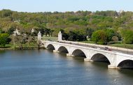 $90M FASTLANE grant awarded for repairs to Arlington Memorial Bridge