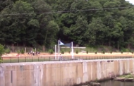 River Mill Park to open in Occoquan this Saturday