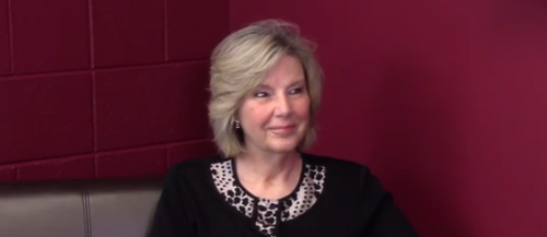 Community Conversations: Supervisor Ruth Anderson talks about what's going on in Occoquan