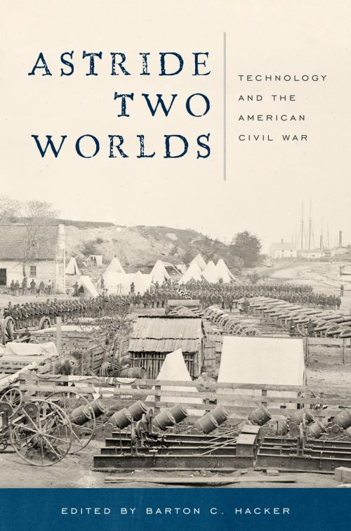 Local author to host book talk on technology, the Civil War on July 10