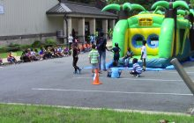 Snow-cones, basketball, and more: 'Send-A-Kid-To-Camp' Summer Carnival in Dumfries