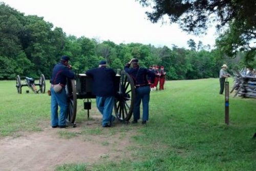 Manassas cancels Civil War Weekend event, fearing safety issues