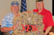 Occoquan VFW Post 7916 hosts 70th anniversary celebration