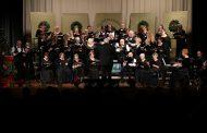 Woodbridge Community Choir seeking new members to celebrate 50th anniversary