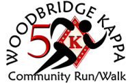 4th Annual Woodbridge Kappa Community 5K Run/Walk