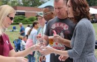 More than 60 beers at the Bands, Brews & Barbecue Festival in Manassas