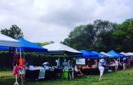 Craft festival in Haymarket this weekend