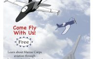 Family Aviation Day at Marine Corps Museum, Aug. 13