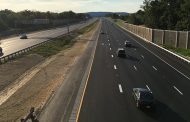 $64.5M I-66 widening project in Prince William is now complete