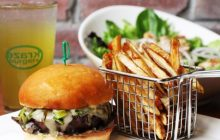Kraze Burgers coming to Manassas Mall