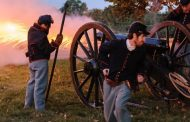 Tours in Bristow to honor 154th anniversary of Battle of Kettle Run, Aug. 27