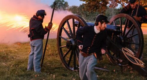 155th anniversary of Second Manassas event still happening this weekend