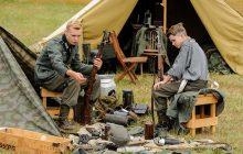 "Americans in Wartime Museum's ""Tank Farm"" Open House in Nokesville, Sept. 24-25"