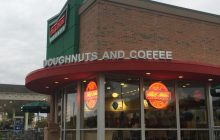 Sugar rush: Krispy Kreme in Manassas is now open