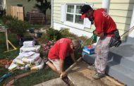 Mr. Handyman provides free repairs to veteran's home in Dale City