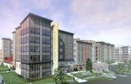 """720 """"luxury riverfront"""" apartments to be built in Woodbridge at Occoquan Harbor Marina"""