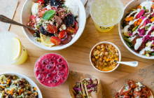Cava Grill opens in Gainesville Sept. 30, offering free lunch