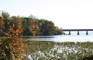 """Go Nuts for Public Lands"" in Woodbridge on Sept. 24 at Leesylvania"