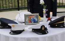 Ceremony held in Occoquan to commemorate National POW/MIA Day