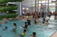$11M Prince William Aquatics Center now open to the public