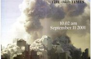 Exhibit at Manassas Museum commemorates anniversary of 9/11 tragedy
