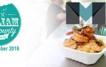 Get a taste of Prince William at food festival in Manassas, Sept. 24
