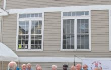 VFW Post 7916 gets $2.5K grant from Home Depot