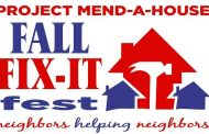 30+ volunteers needed to help Project Mend-A-House fix Prince William man's home