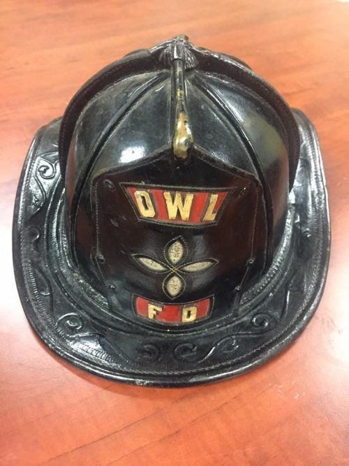OWL Volunteer Fire Department hosting Open House in Lake Ridge, Oct. 15