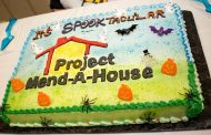Project Mend-A-House celebrates at 16th Taste of the Town in Dale City